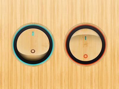 网页设计中那些迷人的按钮